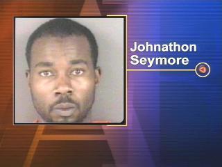 Johnathon Seymore