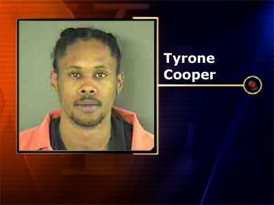 Tyrone Cooper