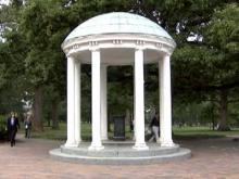 UNC vice chancellor resigns amid probe into travel expenses