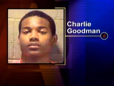 charlie goodman
