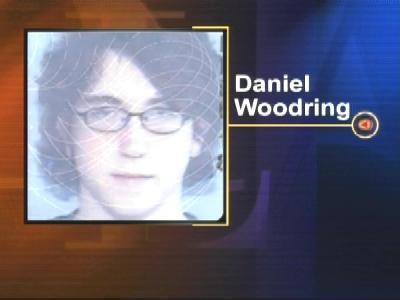 daniel woodring