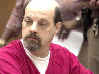 Robert Petrick Appears In Court