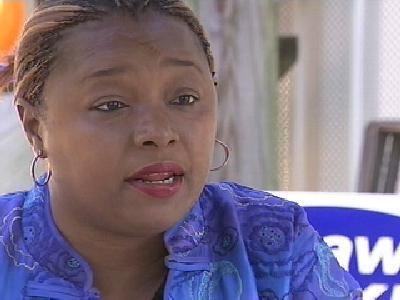 Holly Springs Candidate For Town Council Talks About Her Past