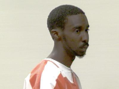 Byron Waring In Court