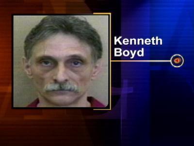 Kenneth Boyd