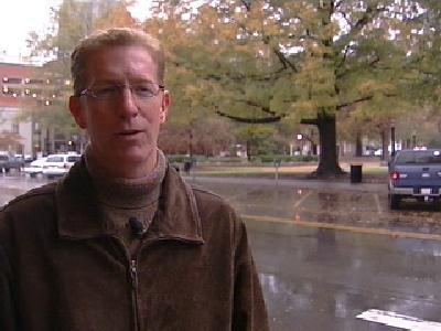 Raleigh Group Seeks To Bring Christmas Message To Downtown