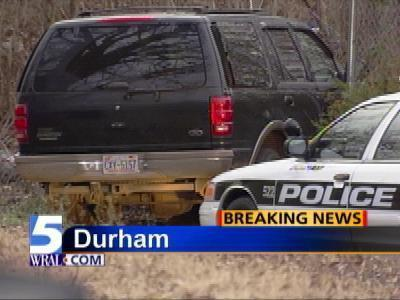 High-Speed Durham Chase After Captured On Video