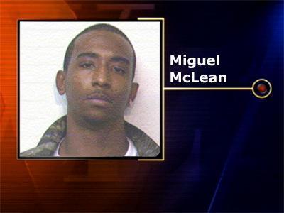 Miguel McLean