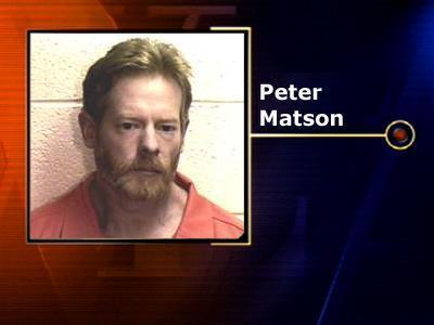 Peter Matson