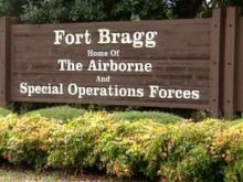 Army restructuring 'a wash' at Bragg