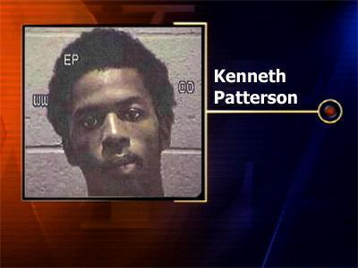 Kenneth Patterson