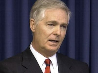 Easley Criticizes Washington Politics In Op-Ed Piece