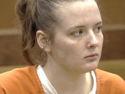 Amber Dowen is charged with first-degree murder in the 2005 starvation-death of her 4-year-old son.