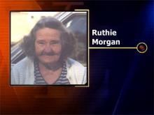 Ruthie Morgan