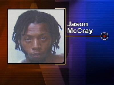 Jason McCray