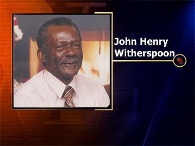 John Witherspoon