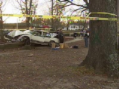 Durham Shooting/Crash