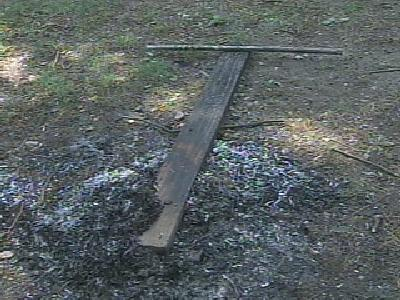 NAACP Wants Authorities To Do More In Nash Cross-Burning Investigation