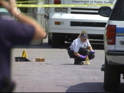 Two Killed, Five Hurt In Kinston Shooting Spree