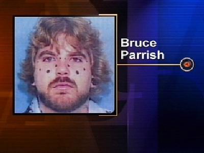 Bruce Parrish