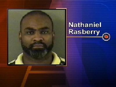 Nathaniel Rasberry