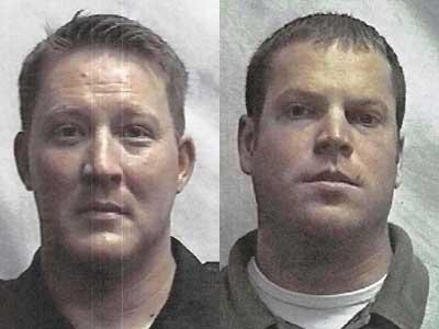 Two Durham Officers Face Assault Charges
