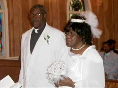 Fire Kills Raleigh Pastor, Injures Wife; Congregation Mourns