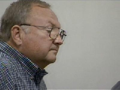 Harold Estes is on trial for his alleged role in a multimillion dollar fraud case involving the Wake County Public School System.