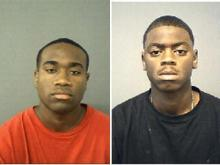 Jondre Lowemincey, Tharon Johnson