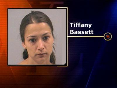 Tiffany Bassett