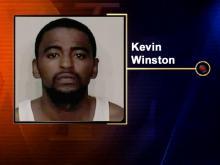 Kevin Winston