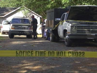 Durham Toddler Hit By Car