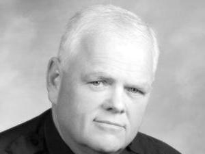 Tom McCarthy - Fayetteville Police Chief