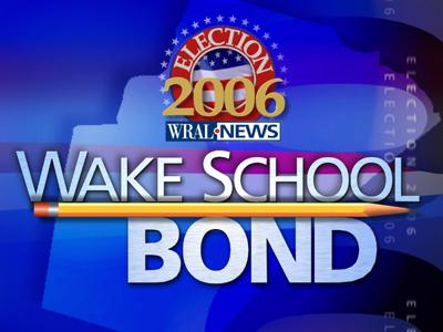 Wake School Bond
