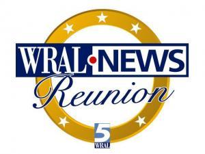 WRAL Reunion Logo