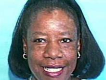 Authorities said Alfreda Scott Jones was discovered missing on Nov. 23.
