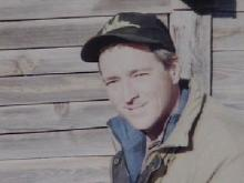 Andy Anderson, 47, was killed Nov. 7, 2006, by a hit-and-run driver on U.S. Highway 70 east of Goldsboro.