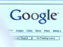 Google website