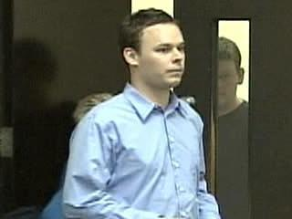 Chris Petersen pleaded guilty on June 30, 2004, to four counts of misdemeanor death by vehicle and one count of excessive speed in connection with the May 30, 2001, deaths of four teenagers on Interstate 540 in Wake County.