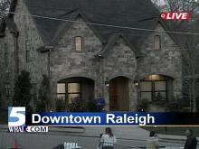 Extreme Makeover Comes to Downtown Raleigh