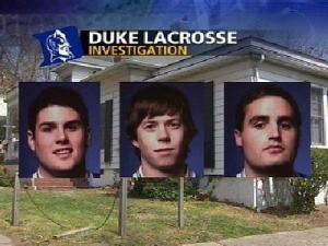 Duke Lacrosse Investigation