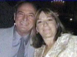 Bodies recovered from a vehicle submerged in water along Interstate 95 in Rocky Mount were identified as Wayne and Dianne Guay, of Myrtle Beach, S.C.
