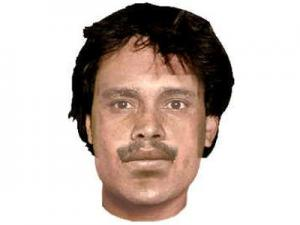 Cary police are looking for a home intruder who exposed himself to a woman before fleeing.