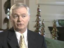 Easley Predicts 'Tight' State Budget