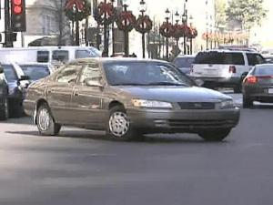 Fayetteville Street's Abrupt Stop Confuses Drivers
