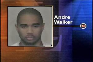 Deputies said Andre Walker played a role in the murder of Rodney Austin.
