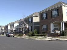 Public Housing Community Promoting Downtown Growth