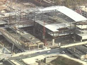 Raleigh, Wake Leaders To Discuss New Convention Center's Rising Costs