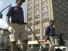 New Downtown Raleigh Safety Officers Hit Streets