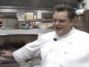 Monet Exhibit Makes Its Mark on Area Cuisine Scene